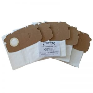 Торбички за прахосмукачки UBF 20 – 5бр в опаковка
