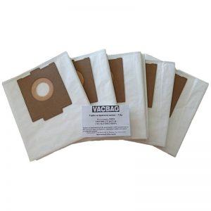 Торбички за прахосмукачки UBF 23 – 5бр в опаковка